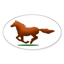 Horse (BR) Decal