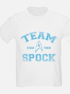 Team Spock - Star Trek T-Shirt