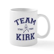 Team Kirk - Star Trek Mug