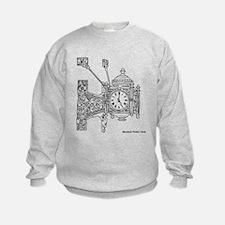 Field's Clock Sweatshirt