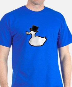 Funny Tophat T-Shirt
