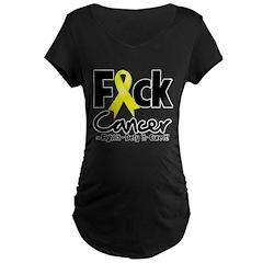 Fuck Sarcoma Cancer T-Shirt