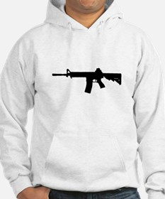 Unique Weapons Hoodie