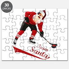 Team Santa Puzzle