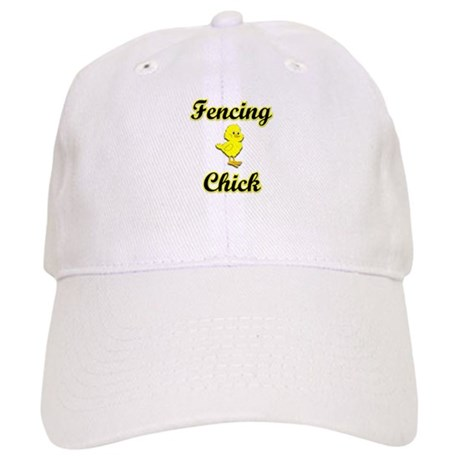 Fencing Chick Cap