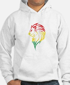 FIERCE JUDAH Jumper Hoody