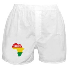 AFRICA VIBES Boxer Shorts