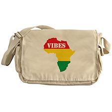 AFRICA VIBES Messenger Bag