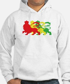 COLOR A LION Jumper Hoody