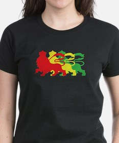 COLOR A LION Tee