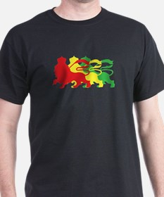 COLOR A LION T-Shirt