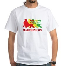 MARCHING ON Shirt