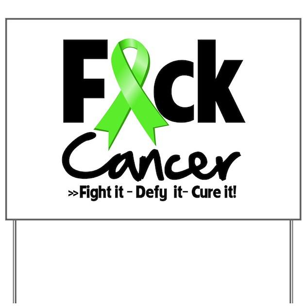 Cancer fuck cap