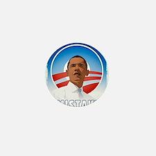 Obama - Mistake Mini Button (10 pack)