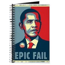 Obama - Mistake Journal