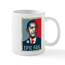 Obama - Mistake Small Small Mug