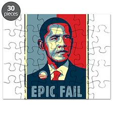 Obama - Mistake Puzzle
