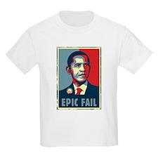 Obama - Mistake T-Shirt