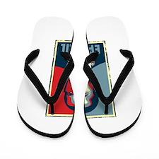 Obama - Mistake Flip Flops