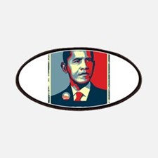 Obama - MISTAKE Patches