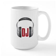 DJ Mug