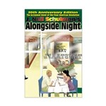 Alongside Night Mini Poster Print