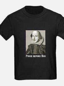 Shakespeare Hos T