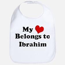 My Heart: Ibrahim Bib