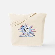Cute Revolution kites Tote Bag
