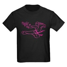 tae kwon do girl T-Shirt