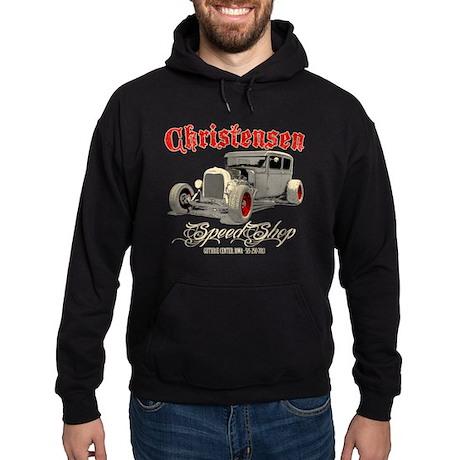 Christensen Speed Shop Hoodie (dark)