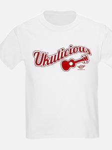 Ukulicious T-Shirt