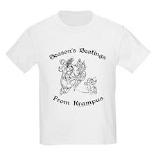 Season's Beatings [Color] T-Shirt
