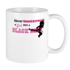 Cute Pink power Mug