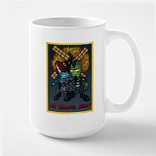 Frank-N-Bride Coffee Mug