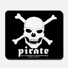 Pirate Mousepad