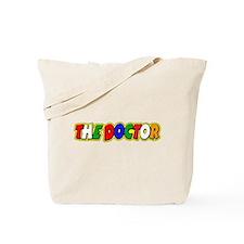 VRdoc Tote Bag