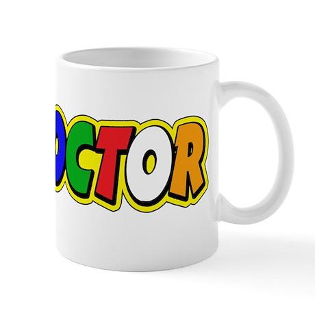 VRdoc Mug