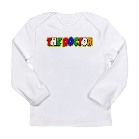 VRdoc Long Sleeve Infant T-Shirt