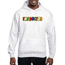VRdoc Jumper Hoody