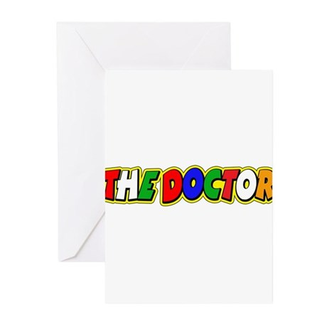 VRdoc Greeting Cards (Pk of 10)
