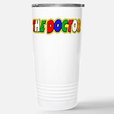 VRdoc Travel Mug