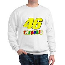 VR46nurse Sweatshirt