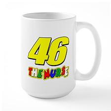 VR46nurse Mug