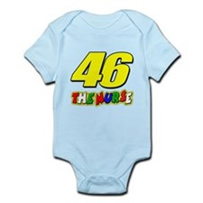 VR46nurse Infant Bodysuit