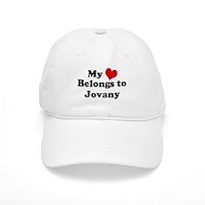 My Heart: Jovany Baseball Cap