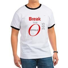 OYOOS Break the Cycle design T