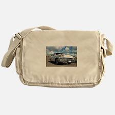 Funny 1958 Messenger Bag