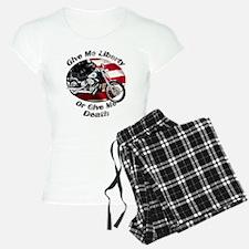 HD Softail Custom Pajamas