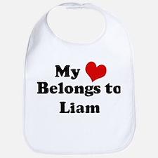 My Heart: Liam Bib